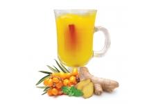 Чай облепиховый (40 г), 25 шт/уп.