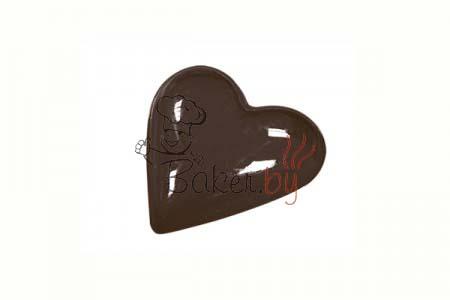 """Форма для шоколадных украшений """"Сердечки маленькие"""""""