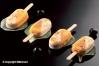 """Набор для изготовления мороженого """"Классик Мини"""", 16 выемок 69х38хh18 мм (100 палочек в комплекте)"""