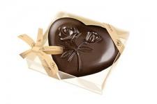 <p>Если вы любите шоколад так же сильно, как и мы, то вряд ли упустите возможность насладиться конфетами ручной работы.</p><p>&nbsp;<br />На Вaker.by есть все для домашней кондитерской. Поэтому теперь вы сможете сделать шоколадного Деда Мороза к Новому году, шоколадного зайца к Пасхе и т.д. А самое главное, порадовать своего малыша приготовленной с любовью альтернативой киндер сюрпризу.</p>