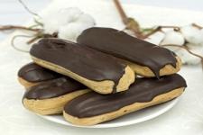<p>Интернет-магазин baker.by предлагает Вам приобрести замороженные чизкейки и пирожные высокого качества. Благодаря глубокой заморозке они сохраняют свои превосходные вкусовые качества и привлекательный внешний вид.</p> <p>Замороженный десерт - это очень простое и оригинальное решение для организации сладкого праздничного стола.</p> <p> </p>